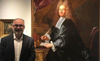 Daniel Fuchs Old Master Week Sotheby