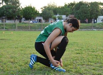 Rexona será el nuevo espónsor del campeonato local de futbol femenino