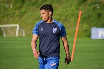Emiliano Villar