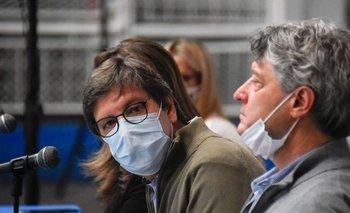 Rafael Michelini presentará un informe político este sábado con un balance del primer año como oposición