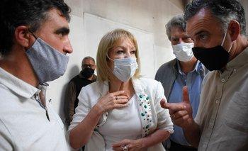 Intendentes del FA proponen que las comunas administren contribuciones de sus funcionarios al Fondo Covid