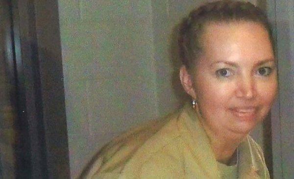 Lisa Montgomery, la estadounidense condenada por matar a una embarazada y sacarle el bebé que será la primera mujer ejecutada federal en casi 70 años