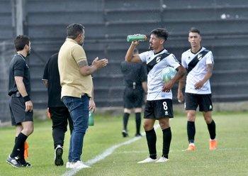Leo Ramos y Lucas Rodríguez