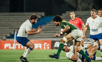 Foto Sudámerica Rugby
