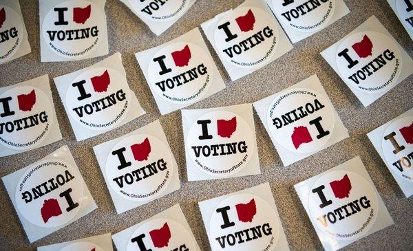 Tener más votos y perder. así funciona el Colegio Electoral en Estados Unidos