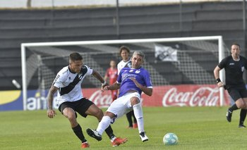 Javier Méndez y Álvaro Navarro, Danubio y Defensor Sporting
