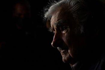 Expresidente José Mujica