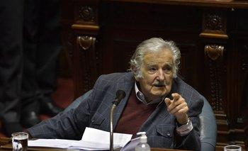 José Mujica denunció presiones a la prensa desde el oficialismo