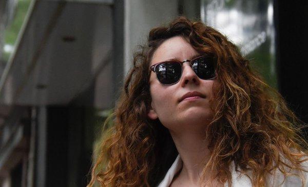 """Los sonidos de Rocha, un consejo de Drexler y el """"porotito"""" de un disco especial para Florencia Núñez"""