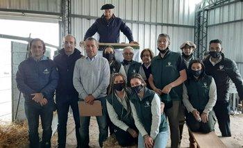Indarte Negocios Rurales cerró la venta de La Acacia con 100% de colocación