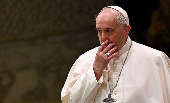 El papa Francisco en octubre pasado en Roma