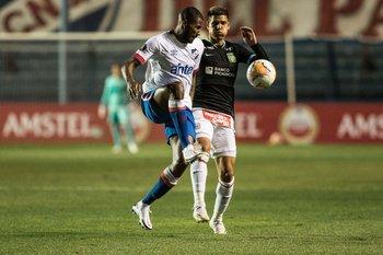 Paulo Vinicius, buen partido