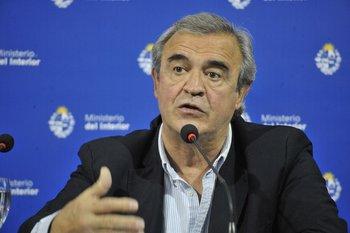 Larrañaga explicó que la extensión no requiere trámite parlamentario
