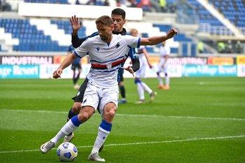 Gastón Ramírez termina contrato en Sampdoria