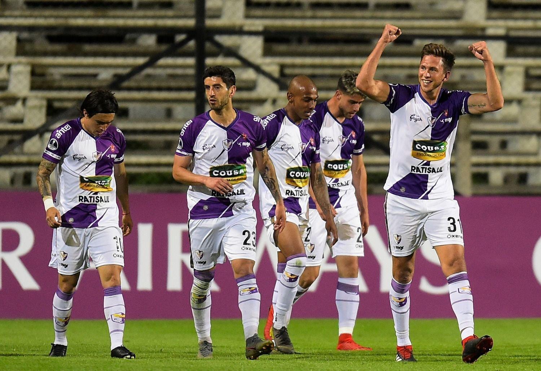 Así será la semana de revanchas de la Copa Sudamericana