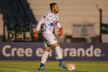 Sebastián Viera, capitán de Junior
