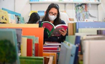 La Feria del Libro vuelve a la Intendencia de Montevideo