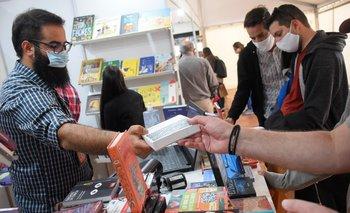 La Feria del Libro vuelve tras su ausencia en 2020