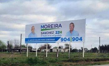 Colorados consideraron insuficientes las explicaciones de Moreira sobre Alfredo Sánchez