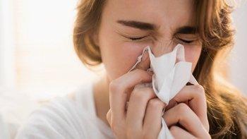 El buen estado inmunitario generalmente se reduce con la edad
