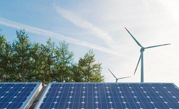 Reino Unido aspira a tener una producción completa de energía limpia para 2035