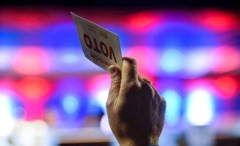 Los sectores del FA que se disputan el peso político en la estructura partidaria