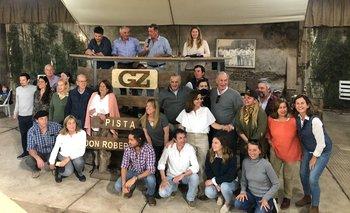 """Zambrano vendió la torada de San José del Yaguarí con """"agilidad, buenos precios y movimiento"""""""