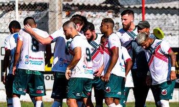 Futbolistas del Sport Club Sao Paulo