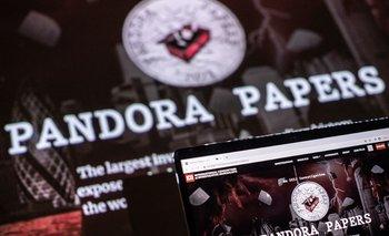 """El 4 de octubre, Rusia desestimó las revelaciones filtradas en Pandora Papers como """"afirmaciones infundadas"""" después de una investigación"""