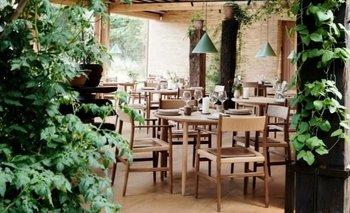 Noma, en Copenhague, fue elegido como el mejor restaurante del mundo