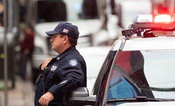 Foto de archivo. El sospechoso escapó y se montó un fuerte operativo de seguridad