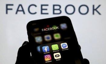 """""""El día después de que todo el mundo quisiera cerrar Facebook, Facebook se cayó"""", dice Zuboff, quien lleva años investigando los efectos de la digitalización en la sociedad."""