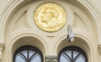 Centro del Nobel de la Paz en Oslo