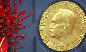Los premios Nobel se entregan desde 1901.
