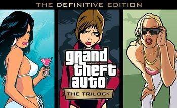 GTA III.