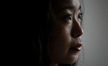 La vida de Xianzi, una activista de 28 años, ha cambiado notablemente desde que comenzó el caso