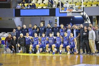Stockolmo jugará su primera Liga Uruguaya