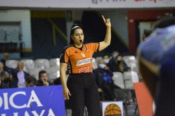 Valentina Dorrego