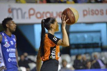 Aline García