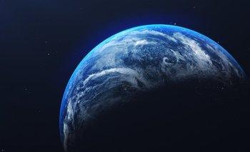 """La Tierra ha estado """"brillando"""" menos los últimos años"""