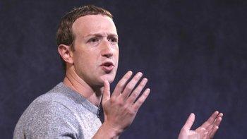 Mark Zuckerberg se disculpó por el reciente colapso de la compañía