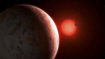 Dado que el Sol es una estrella, ¿las demás estrellas también tienen planetas en su órbita?