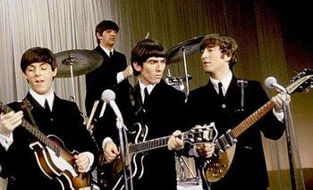 Una canción de The Beatles fue elegida como una de las mejores 10 de todos los tiempos por Rolling Stone