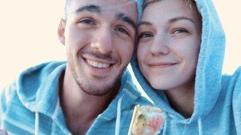 Brian Laundrie y Gabby Petito estaban en un viaje por EEUU cuando la joven desapareció