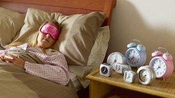 Las siestas reparadoras deben durar entre 10 y 20 minutos