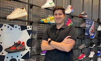 Martín Ponieman trabaja como irector de Human Resources Business Partner en Nike Inc.