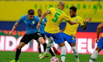 Valverde ante Fred