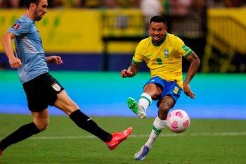 Uruguay y Brasil