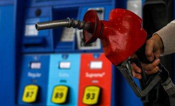 El aumento del precio del petróleo ya se nota en las estaciones de gasolina de Estados Unidos