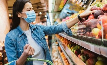 """Naciones Unidas advierte sobre el nivel """"catastrófico y sin precedentes"""" de inseguridad alimentaria."""